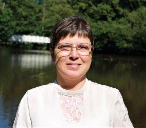 Tina Evald Kær, bestyrelsesmedlem