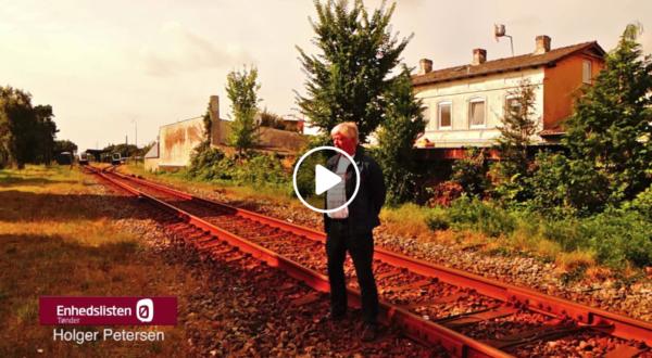 Holgers valgvideo, præsentationsbillede