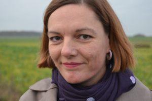Marianne Ishøi Mose, Tønder
